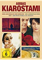 Abbas Kiarostami Edition