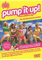 Various Artists - Pump it Up! Beach Body - The Ultimate Summer Dance Workout