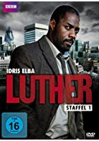 Luther - Staffel 1