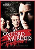Oxford Murders