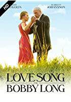 Lovesong f&uuml;r Bobby Long