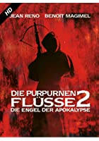 Die purpurnen Fl&uuml;sse 2 - Die Engel der Apokalypse