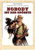 Nobody ist der Gr&ouml;&szlig;te