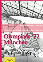 Olympiade 72 M&uuml;nchen