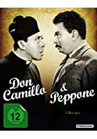 Don Camillo &amp; Peppone Edition