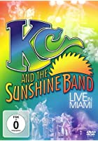 KC & The Sunshine Band - Live in Miami