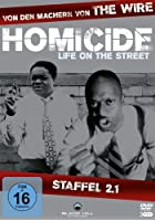 Homicide - Life on the Street - Staffel 2.1