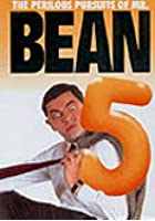 Bean 5 - The Perilous Pursuits of Mr. Bean