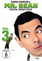 Bean 3 - The Terrible Tales of Mr. Bean