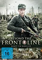 Beyond the Front Line - Kampf um Karelien