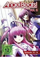 Angel Beats! - Vol. 3 - Episode 10-13
