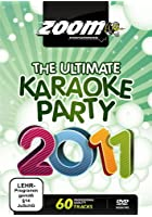 Karaoke - The Ultimate Karaoke Party 2011