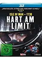 Isle of Man TT - Hart am Limit - 3D Blu-ray