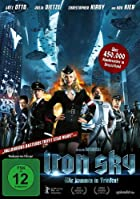 Iron Sky - Wir kommen in Frieden!