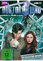 Doctor Who - Staffel 5.1