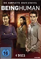 Being Human - 1. Staffel