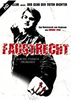 Faustrecht