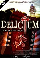 Delictum - Im Namen des Herren