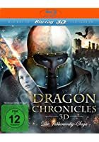 Dragon Chronicles - Die Jabberwocky-Saga - 3D Blu-ray