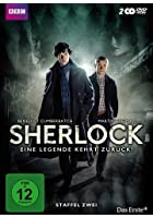 Sherlock - Staffel 2