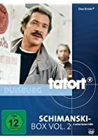Tatort: Schimanski-Box - Vol. 2