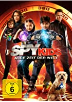 Spy Kids 4 - Alle Zeit der Welt