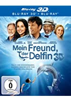 Mein Freund, der Delfin - 3D Blu-ray