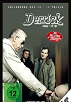 Derrick - Collector's Box - Vol. 13 - Folge 181-195