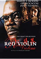 Red Violin - Die rote Violine