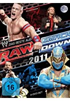 WWE - Best of Raw &amp; Smakdown 2011