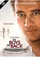 The Boys Are Back - Zur&uuml;ck ins Leben
