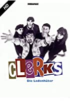 Clerks - Die Ladenh&uuml;ter - OmU