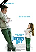 Jersey Girl