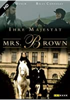 Ihre Majestät Mrs. Brown