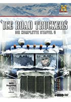 History Channel - Ice Road Truckers - Staffel 5