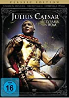 Julius Caesar, der Tyrann von Rom