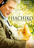 Hachiko - Eine wunderbare Freundschaft
