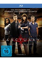 Sanctuary - Staffel 02