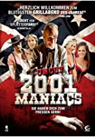 2001 Maniacs