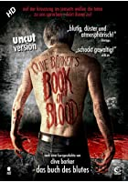 Clive Barker&#39;s Book of Blood