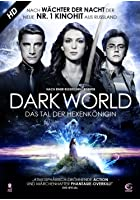 Dark World - Das Tal der Hexenk&ouml;nigin