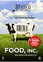 Food Inc. - Was essen wir wirklich?