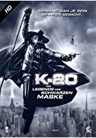 K-20 - Die Legende der schwarzen Maske