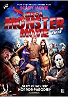 Mega Monster Movie - Voll auf die Zw&ouml;lf