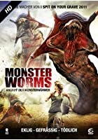 Monster Worms - Angriff der Monsterw&uuml;rmer