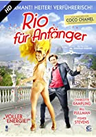 Rio f&uuml;r Anf&auml;nger