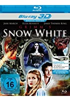 Grimm's Snow White - 3D Blu-ray