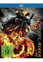 Ghost Rider - Spirit of Vengeance - 3D Blu-ray