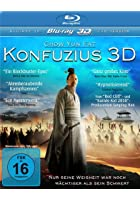 Konfuzius - 3D Blu-ray