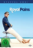 Royal Pains - Staffel 2